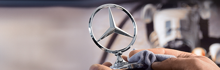 Servicio ITV - Mercedes-Benz Madrid