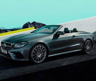 Oferta Mercedes Clase E 220 d Cabrio d con Mercedes-Benz Alternative