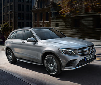 Oferta GLC 220 d 4M con Mercedes-Benz Alternative Lease